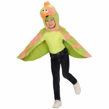 Carnaval  Vogel kostuum peuters