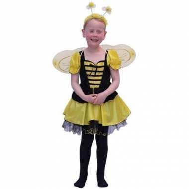 Carnaval  Wespen kostuum meisjes