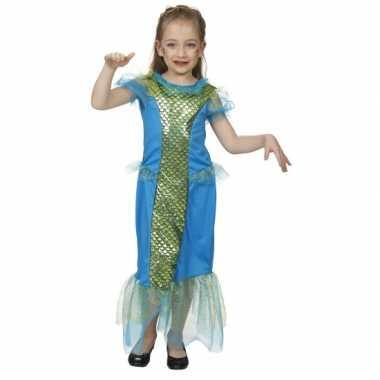 Carnaval  Zeemeermin kostuum meisjes