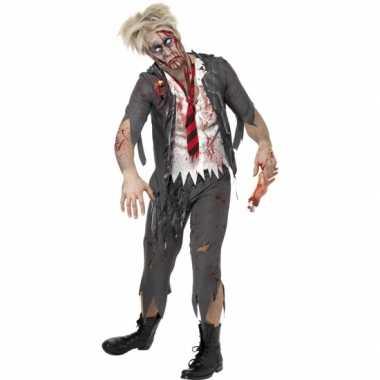 Carnaval  Zombie kostuum heren