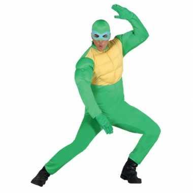 Carnavals kostuum ninja heren