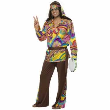 Hippie Kleding.Heren Hippie Kleding Carnaval Kostuum Carnaval Kostuum Nl