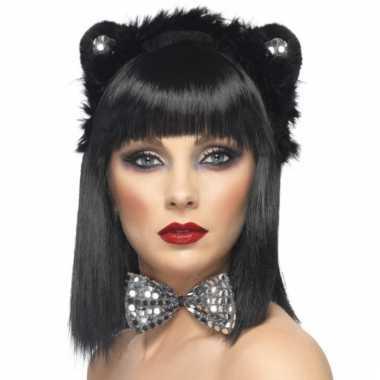 Katten carnaval accessoires kostuum
