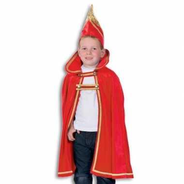 Prins carnaval kostuum kinderen