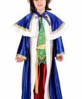 Carnaval kinder kostuum wijzen uit oosten